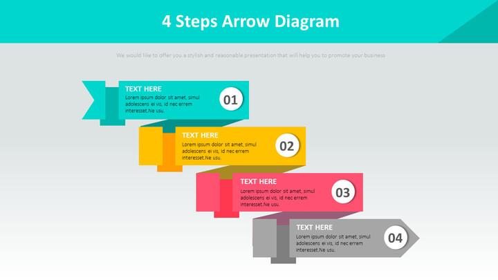 4 단계 화살표 다이어그램_01