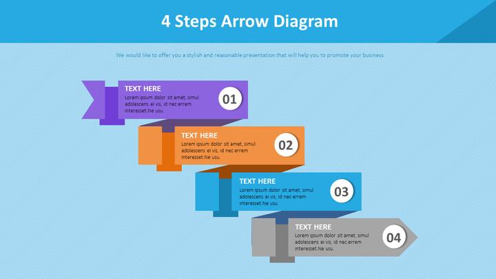 4 단계 화살표 다이어그램_02