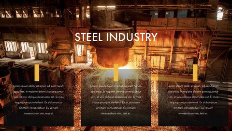 Steel Industry Ultimate Keynote Template_03