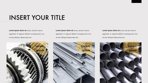 Steel Industry Ultimate Keynote Template_07