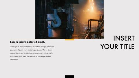 Steel Industry Ultimate Keynote Template_14