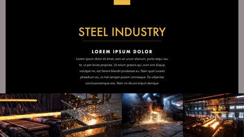 Steel Industry Ultimate Keynote Template_17