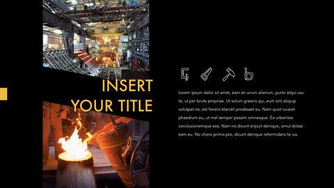 Steel Industry Ultimate Keynote Template_28