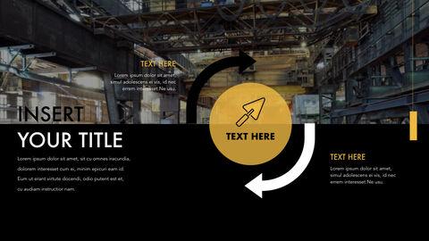 Steel Industry Ultimate Keynote Template_39