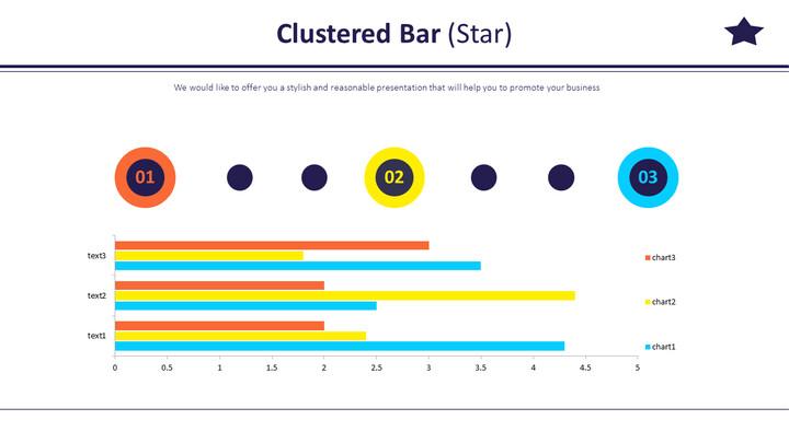 Clustered Bar (Star)_02
