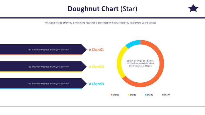 Doughnut Chart (Star)_02