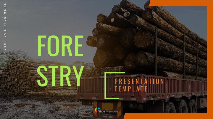 Forestry Google Slides Templates for Your Next Presentation_01