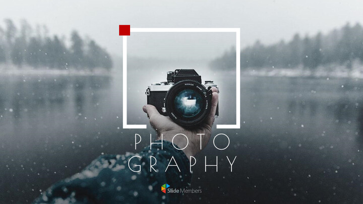 Photography Google Slides Themes_01
