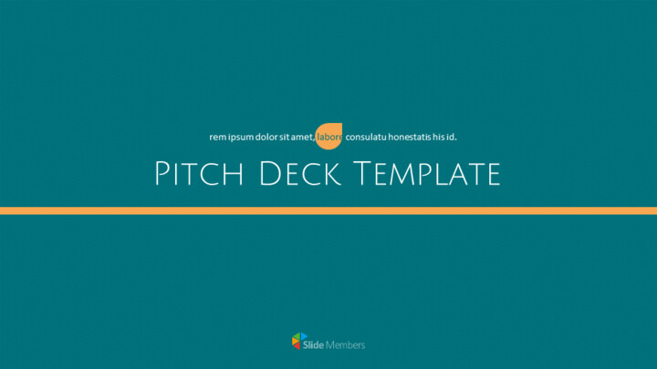 Pitch Deck Google Slides Themes for Presentations_01