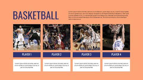 Basketball Playing Google Slides for mac_02