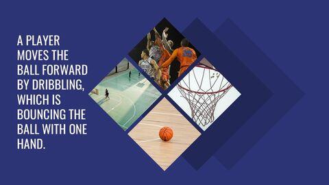 Basketball Playing Google Slides for mac_04