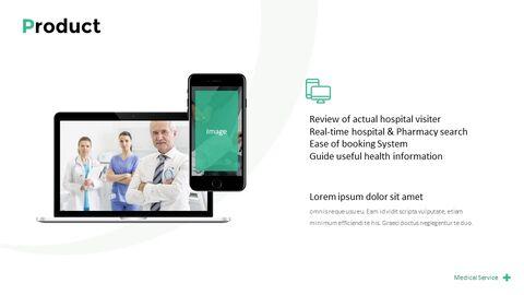 의료 서비스 피치덱 Google 프레젠테이션 슬라이드_05