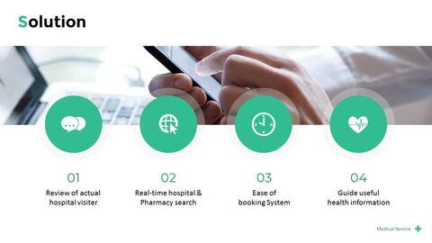 의료 서비스 피치덱 파워포인트 템플릿_08