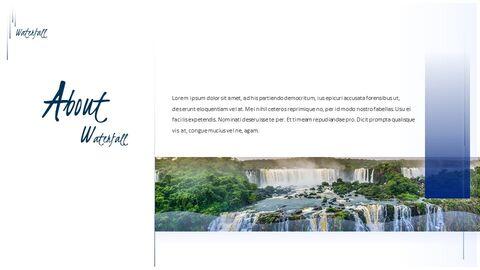 Waterfall Google PowerPoint Presentation_02