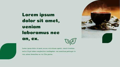 Green Tea Google Slides Template Diagrams Design_05