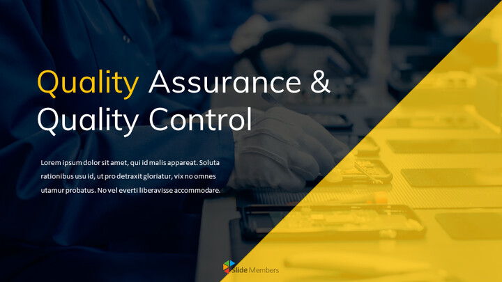 품질 보증 및 품질 관리 구글 슬라이드_01