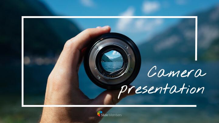 카메라 Google 프레젠테이션 슬라이드_01