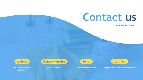 Cleaning Service Ultimate Keynote Template_12