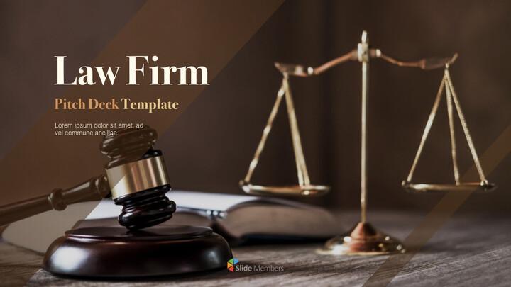 Law Firm Pitch Deck Keynote Presentation_01