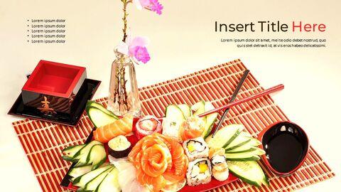 The Best Sushi Restaurant in the World Google Slides_04