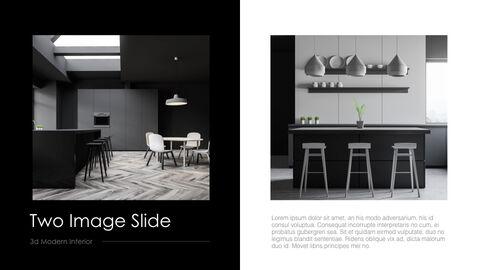 3d Modern Interior Simple Keynote Template_04