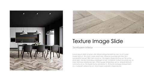 3d Modern Interior Simple Keynote Template_06