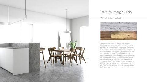 3d Modern Interior Simple Keynote Template_12