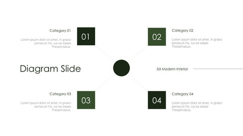 3d Modern Interior Simple Keynote Template_20