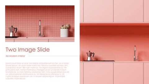 3d Modern Interior Simple Keynote Template_27