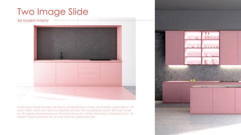 3d Modern Interior Simple Keynote Template_29