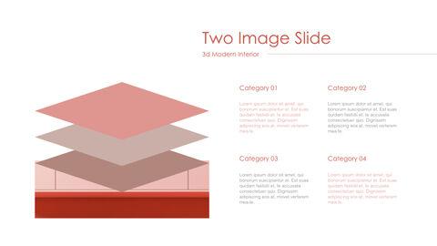 3d Modern Interior Simple Keynote Template_30