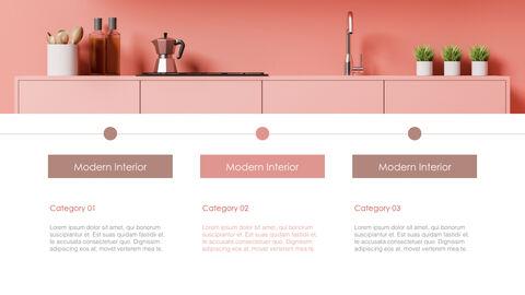 3d Modern Interior Simple Keynote Template_31