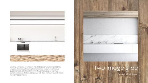 3d Modern Interior Simple Keynote Template_34