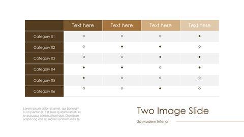 3d Modern Interior Simple Keynote Template_37
