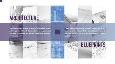 Architecture Blueprints PPT to Keynote_05