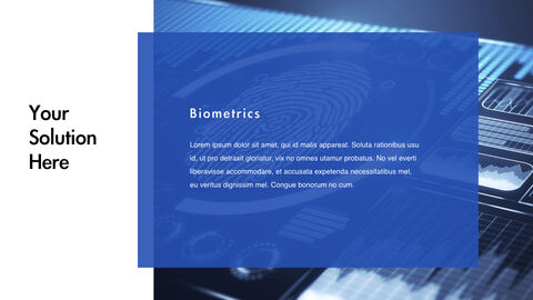 Biometrics Security Ultimate Keynote Template_03