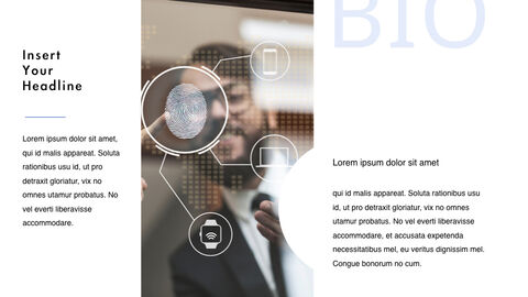Biometrics Security Ultimate Keynote Template_04