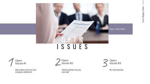 마케팅 제안서 Google 프레젠테이션 슬라이드_05