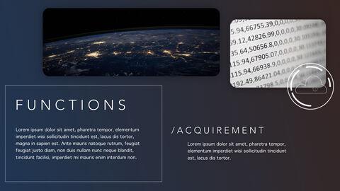 데이터 UI / UX 분석 테마 키노트 디자인_12