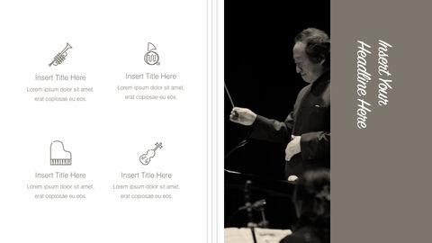 오케스트라 애플 키노트 템플릿_34