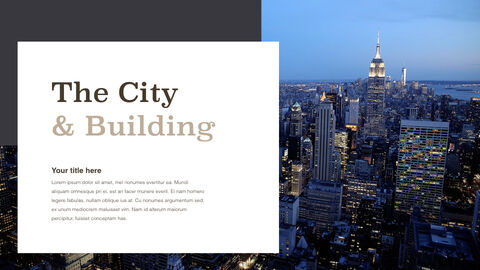 City & Building PowerPoint for mac_19