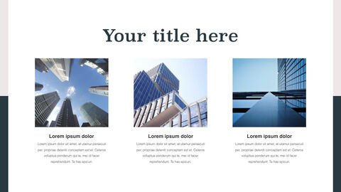 City & Building PowerPoint for mac_21
