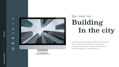 City & Building PowerPoint for mac_37