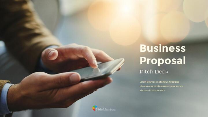 사업 제안서 심플한 슬라이드 디자인_01
