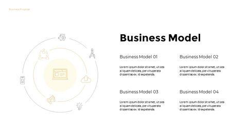 사업 제안서 심플한 슬라이드 디자인_04