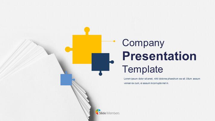 회사 Google 슬라이드 프레젠테이션 템플릿_01