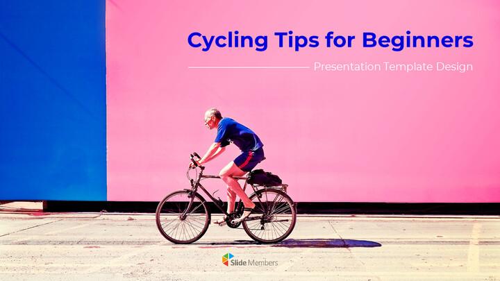초보자를위한 자전거 팁 인터랙티브 Google 슬라이드_01