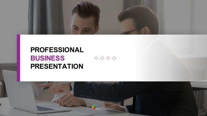전문 비즈니스 Google 슬라이드 프레젠테이션 템플릿_01