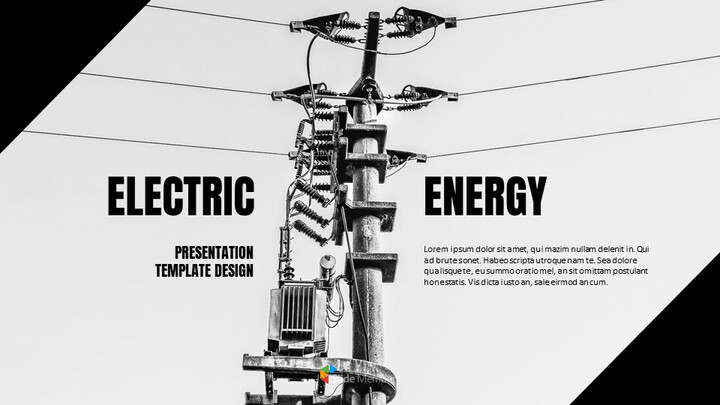 Electric Energy Google Slides Template Design_01