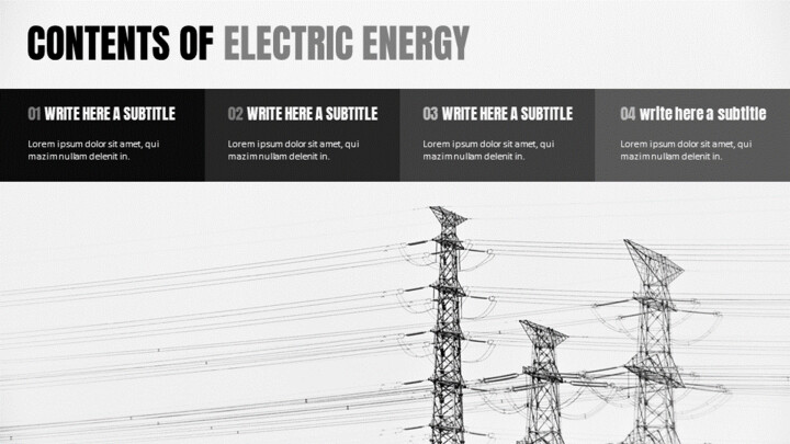 Electric Energy Google Slides Template Design_02
